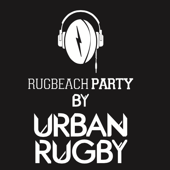 Rugbeach Party by Urban Rugby