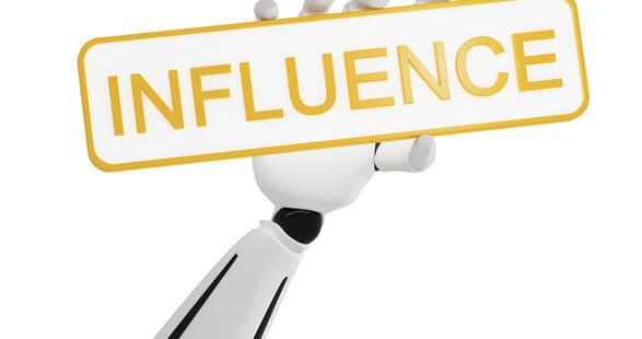 influence -MRA