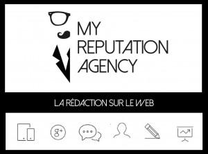 livre blanc My Reputation Agency La rédaction sur le web